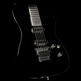 Jackson Pro Series SL2 Soloist Electric Guitar Deep Black