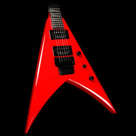 Jackson Pro Series KVT King V Electric Guitar Ferrari Red