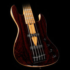 Sadowsky NYC 5-21 Standard 5-String Bass Guitar Natural