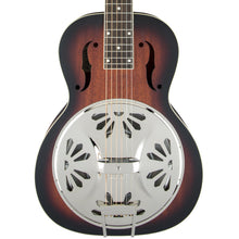 Gretsch G9230 Bobtail Square Neck Resonator Acoustic Guitar 2 Color Sunburst