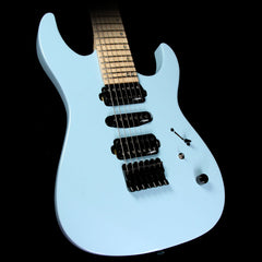 Legator Opus Special 7-String Electric Guitar Baby Blue