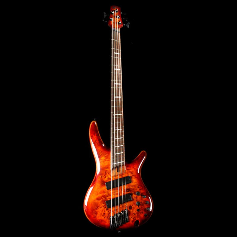 Ibanez bass serial number dating