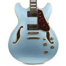 Ibanez AS83 Artcore Expressionist Steel Blue