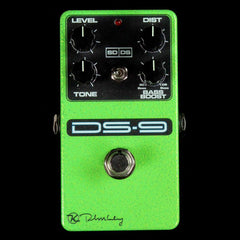 Keeley DS-9 Distortion Guitar Effect Pedal