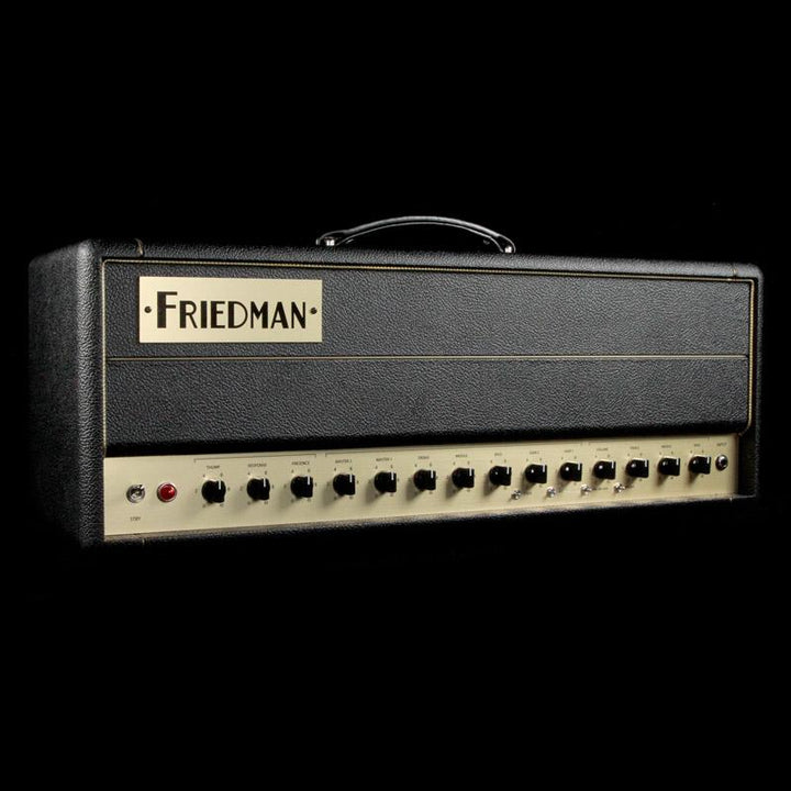 Friedman Amplification BE-50 Deluxe Guitar Amplifier BE-50 DLX