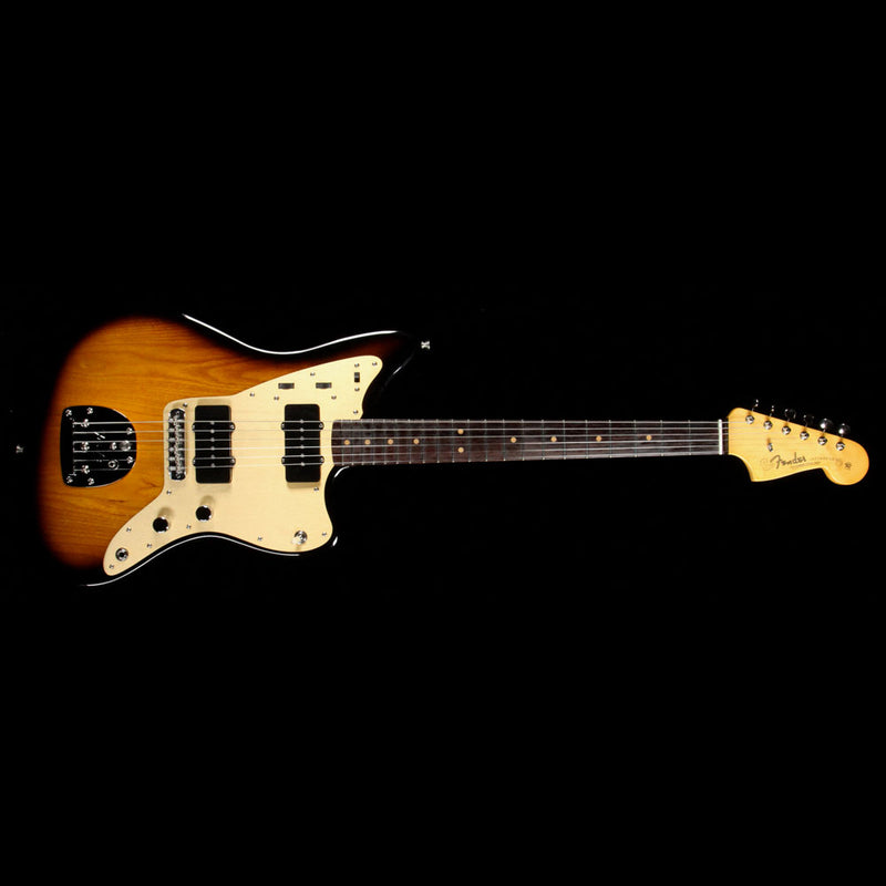Fender 60th Anniversary '58 Jazzmaster Limited Edition 2-Color Sunburst