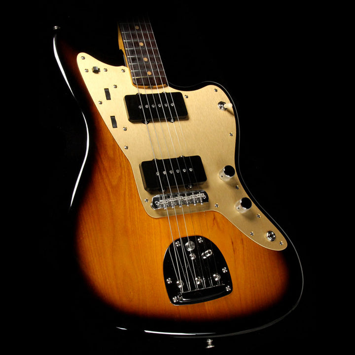 Fender 60th Anniversary '58 Jazzmaster Limited Edition 2-Color Sunburst US17029460