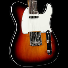 Fender American Original '60s Telecaster Electric Guitar 3-Tone Sunburst