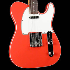 Fender American Original '60s Telecaster Electric Guitar Fiesta Red