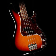 Fender American Original '60s Precision Bass Guitar 3 Color Sunburst