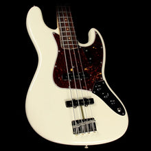 Fender American Original '60s Jazz Bass Guitar Olympic White