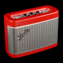 Fender Newport Bluetooth Speaker Dakota Red