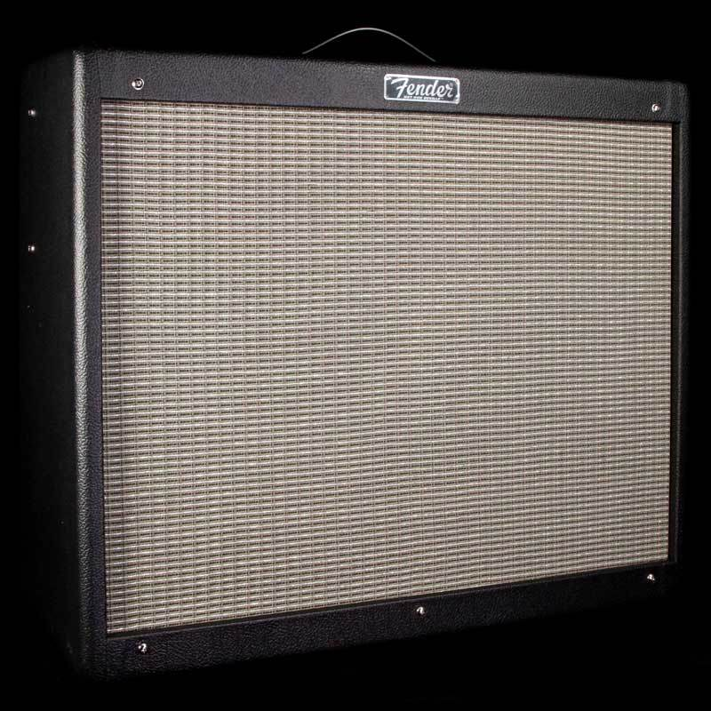 Fender Hot Rod DeVille IV Tube Guitar Combo Amplifier 2231100000