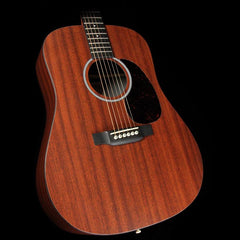 Martin X Series DX2MAE Dreadnought Acoustic-Electric Guitar Natural