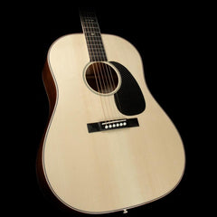 Martin DSS-2018 Dreadnought Natural