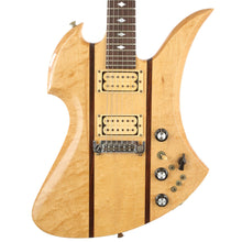 1980 B.C. Rich Mockingbird Natural