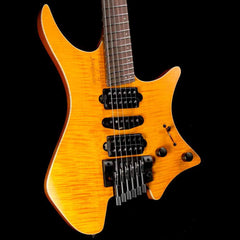 Strandberg Boden Fusion 6 Electric Guitar Honey