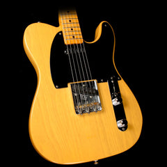 Used 1997 Fender '52 Telecaster Reissue Electric Guitar Butterscotch Blonde