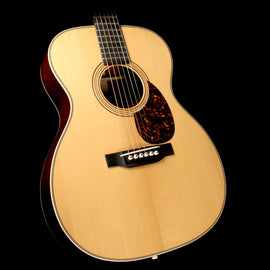 Used Martin OM-28 Authentic 1931 Acoustic Guitar Natural