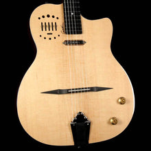Godin Multiac Gypsy Jazz Natural