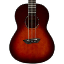 Yamaha CSF1M Parlor Guitar Tobacco Brown Sunburst