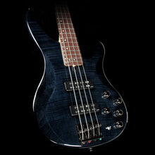 Yamaha TRBX604FM Electric Bass Guitar Transparent Black