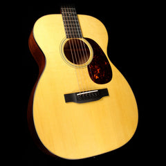Used Martin 00-18 Acoustic Guitar Natural