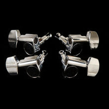 Taylor GS Mini Bass Tuners Chrome