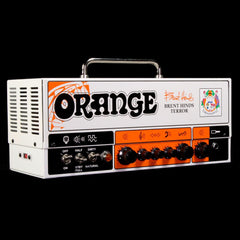 Orange Brent Hinds Terror Tube Guitar Amplifier Head