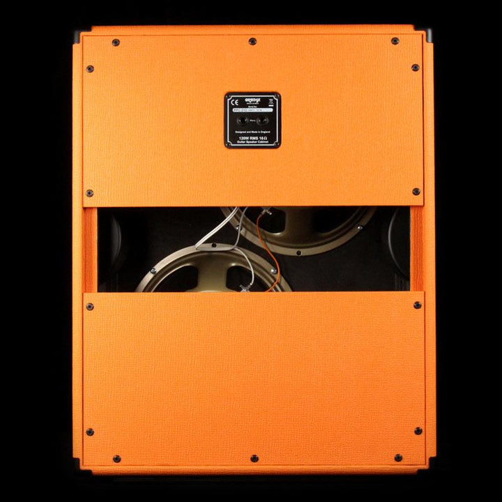 Orange Amplifiers PPC212V 2x12 Vertical Cabinet PPC212V