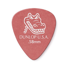 Dunlop Gator Grip Picks (.58mm)