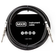 MXR Standard Instrument Cable 10 Foot