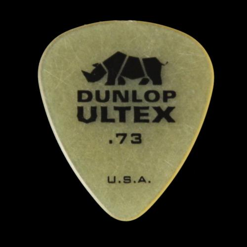 Dunlop Ultex Picks (.73mm)