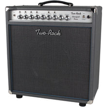 Two Rock Bloomfield Drive 40-Watt Electric Guitar Combo Amplifier