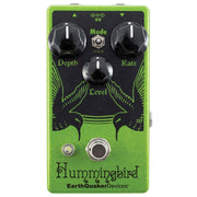 EarthQuaker Devices Hummingbird V4 Tremolo Effects Pedal