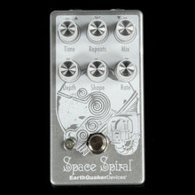 EarthQuaker Space Spiral V2 Delay/Echo Effects Pedal