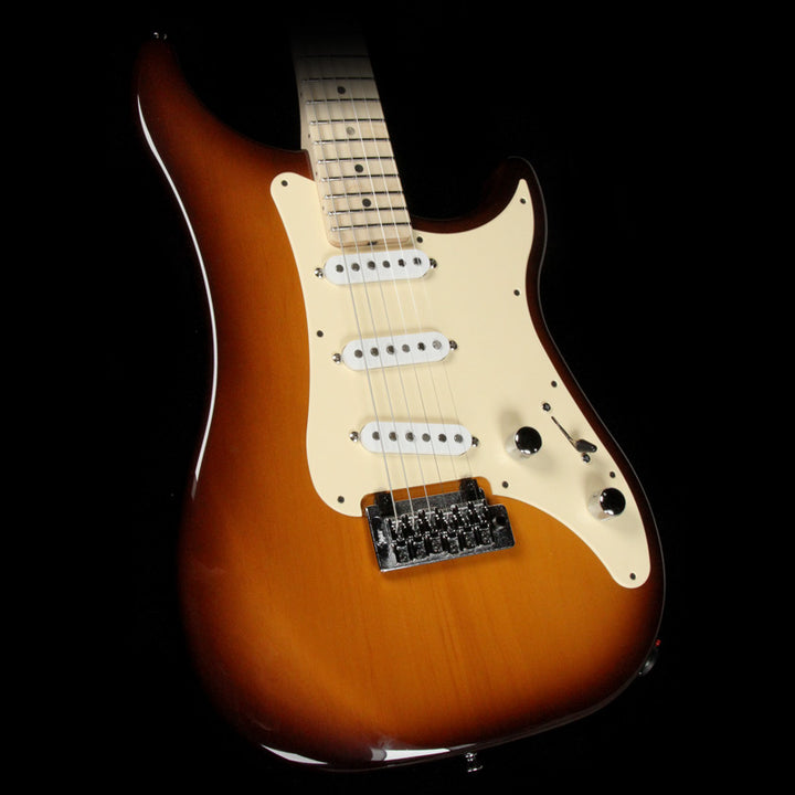 Vigier Expert Classic Rock Anti Tobacco Burst 180137