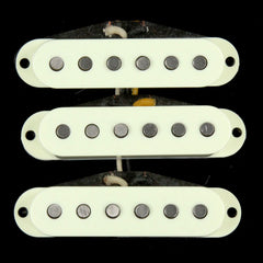 Fender Custom Shop Fat '50s Handwound Limited Edition Stratocaster Single-Coil Pickup Set