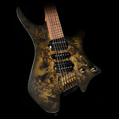 Strandberg Boden 6 USA Select 2018 NAMM Display Electric Guitar Sandstone