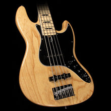 Sire Guitars Marcus Miller V7 Vintage Ash 5-String Electric Bass Natural Used