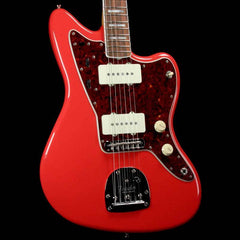 Fender 60th Anniversary Classic Jazzmaster Limited Edition Fiesta Red