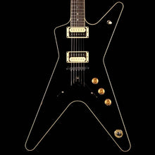 Dean USA Patents Pending ML Classic Black