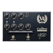 Victory Amplification V4 The Countess Pedal Preamp Used