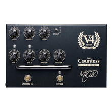 Victory Amplification V4 The Countess Pedal Preamp