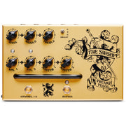 Victory Amplification V4 The Sheriff Pedal Preamp