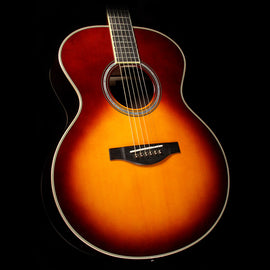 Yamaha Billy Corgan Signature LJ16BC Acoustic Electric Guitar Brown Sunburst
