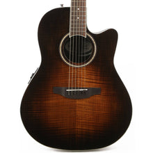 Ovation Applause Balladeer Plus Vintage Flame Acoustic