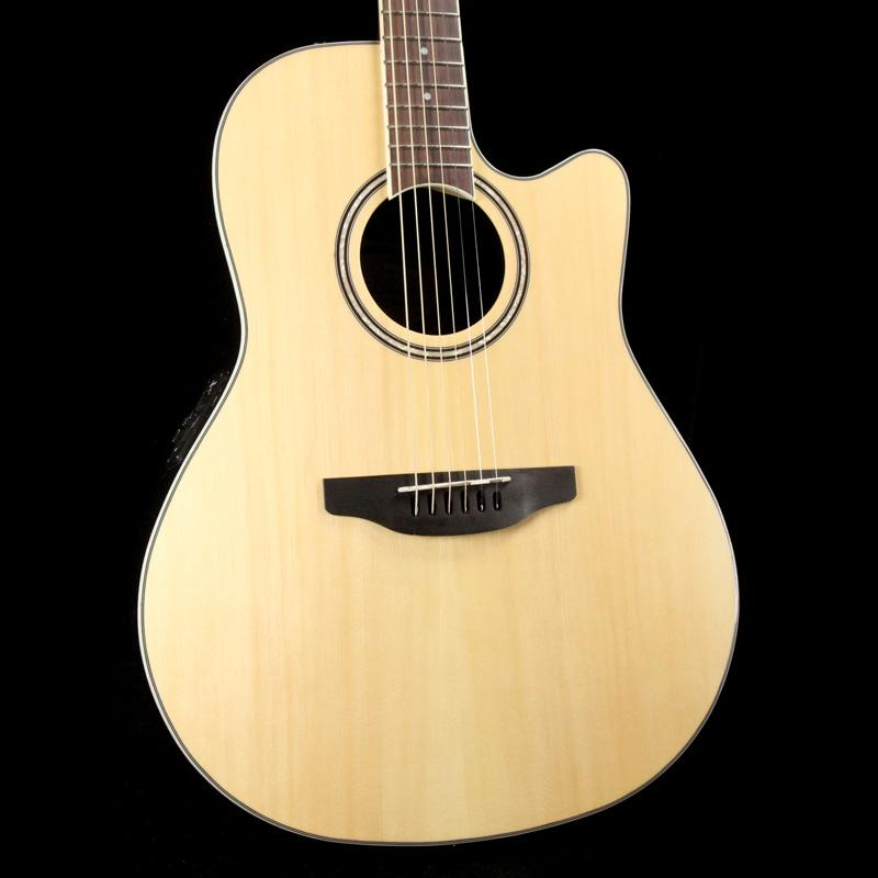 Ovation Applause Balladeer Acoustic Natural AB24II-4