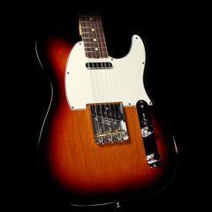 Used Fender Classic Player Baja '60s Telecaster Electric Guitar 3 Color Sunburst
