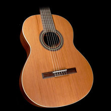 Alhambra Open Pore Collection OP1 Classical Nylon String Guitar Natural